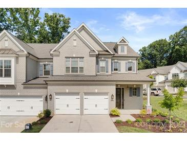 Photo one of 5914 Tindall Park Dr Charlotte NC 28210 | MLS 3709970