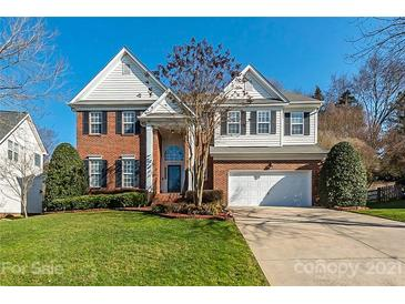 Photo one of 6515 Red Maple Dr Charlotte NC 28277 | MLS 3710047