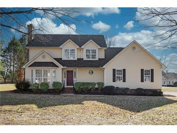 Photo one of 110 Turnberry Ln Mooresville NC 28117   MLS 3710068