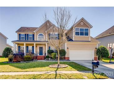 Photo one of 9700 Brandybuck Dr Charlotte NC 28269 | MLS 3710082