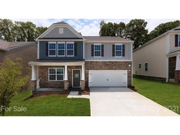 Photo one of 728 Larmore Ave # 4029 Charlotte NC 28216 | MLS 3710090