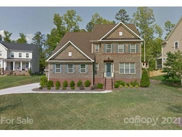 Photo one of 814 Montpelier Ct Fort Mill SC 29715 | MLS 3710096