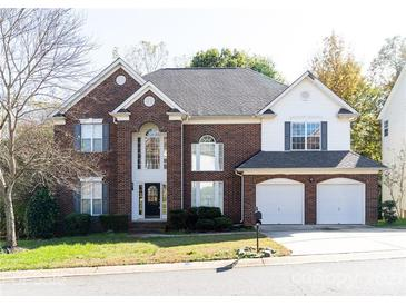 Photo one of 10929 Valley Spring Dr Charlotte NC 28277 | MLS 3710178