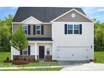 Photo one of 7022 Solares Dr Charlotte NC 28215 | MLS 3710201