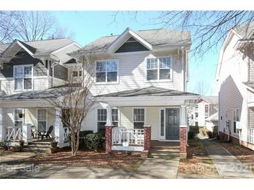 Photo one of 1116 1St St Charlotte NC 28202 | MLS 3710249