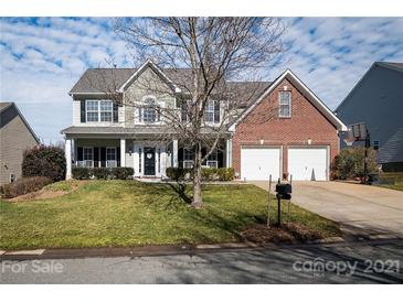 Photo one of 112 Steeplechase Ave Mooresville NC 28117 | MLS 3710307