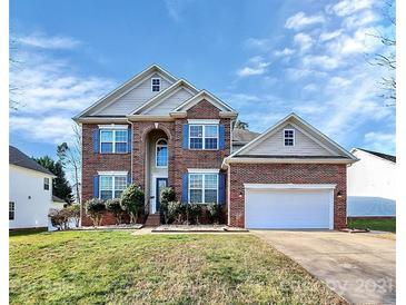 Photo one of 14615 Bridle Trace Ln Pineville NC 28134 | MLS 3710368