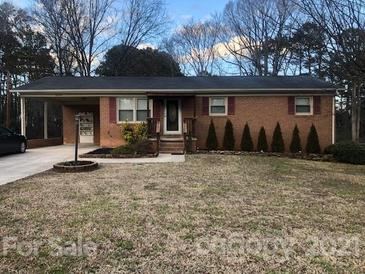 Photo one of 2014 Townview Dr Kannapolis NC 28081 | MLS 3710369