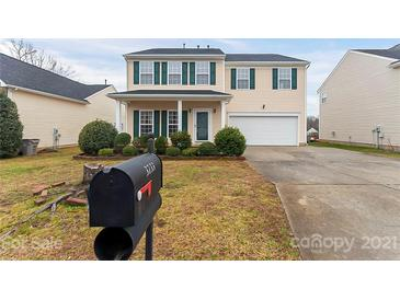 Photo one of 3733 Wingfield Dr Gastonia NC 28056 | MLS 3710375