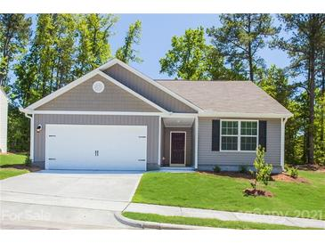 Photo one of 397 Aubrey Woods Dr Kings Mountain NC 28086 | MLS 3710480
