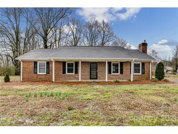 Photo one of 108 E Unionville Indian Trail Rd Monroe NC 28110   MLS 3710499