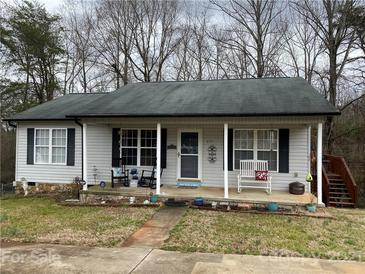 Photo one of 431 Forest Dr Maiden NC 28650 | MLS 3710532
