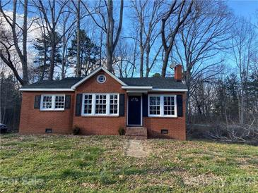 Photo one of 3495 E Nc 150 Hwy Lincolnton NC 28092 | MLS 3710621