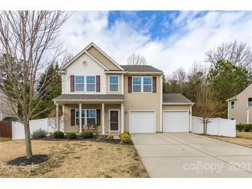 Photo one of 1043 Jasmine Dr Indian Land SC 29707 | MLS 3710636