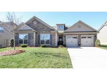 Photo one of 1525 Post Ct Gastonia NC 28054 | MLS 3710665