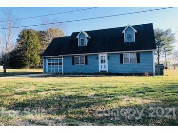 Photo one of 106 Kiser Ln Statesville NC 28677 | MLS 3710734