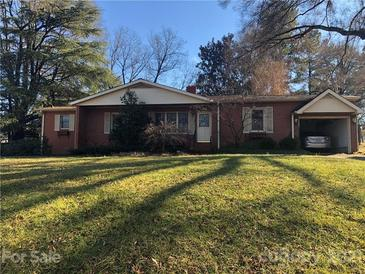 Photo one of 727 Carpenter Ave Mooresville NC 28115 | MLS 3710817