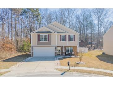 Photo one of 5507 Amber View Ct Charlotte NC 28216 | MLS 3710831