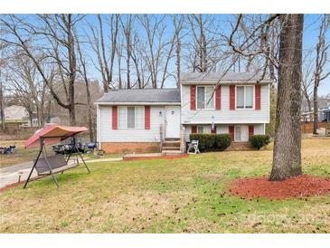 Photo one of 6847 Saddle Point Rd Charlotte NC 28212 | MLS 3710911