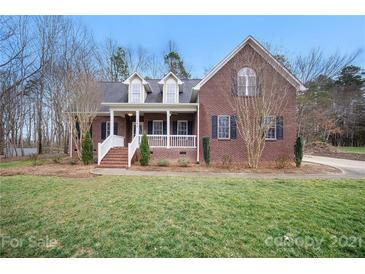 Photo one of 184 Canterbury Place Rd Mooresville NC 28115 | MLS 3711006