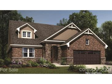 Photo one of 3523 Marchers Trace Dr Mint Hill NC 28227 | MLS 3711225