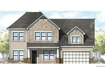 Photo one of 7118 Irongate Dr # 140 Indian Land SC 29707 | MLS 3711226