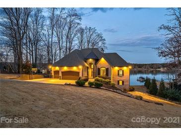 Photo one of 358 Beaten Path Rd Mooresville NC 28117 | MLS 3711703