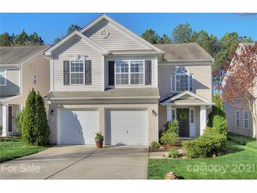 Photo one of 10904 Greenhead View Rd Charlotte NC 28262 | MLS 3713683