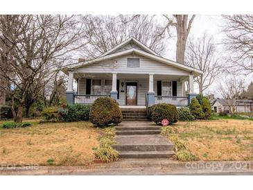 Photo one of 729 Wood St Statesville NC 28677 | MLS 3714211