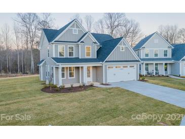 Photo one of 106 Tallow Ct # 89 Mooresville NC 28117 | MLS 3714880