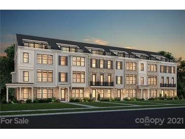 Photo one of 2513 Kenmore Ave # 19 Charlotte NC 28204 | MLS 3715045