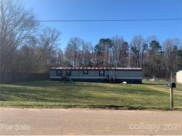 Photo one of 215 Four Lakes Dr Cleveland NC 27013 | MLS 3715785