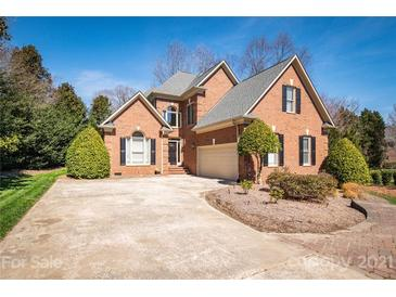 Photo one of 7122 The Greens Dr Charlotte NC 28277   MLS 3716533