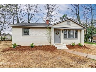 Photo one of 1026 Garringer Pl Charlotte NC 28208 | MLS 3716602