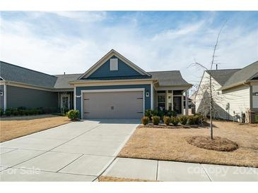 Photo one of 737 Birchway Dr Fort Mill SC 29715 | MLS 3716740