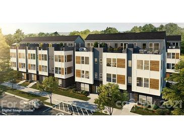 Photo one of 2014 Bryant Park Dr # 32 Charlotte NC 28208 | MLS 3716753