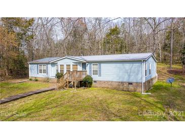 Photo one of 17139 Luther Rd Oakboro NC 28129 | MLS 3717127