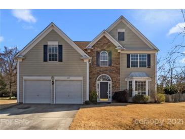 Photo one of 12137 Humboldt Dr Charlotte NC 28277   MLS 3717740