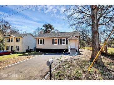 Photo one of 524 Nelson Ave Charlotte NC 28216 | MLS 3717774