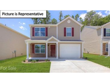 Photo one of 316 Kingsford Dr Stanley NC 28164 | MLS 3718079
