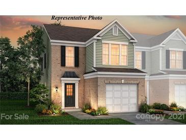 Photo one of 465 Hunters Dance Rd # 341 Fort Mill SC 29708 | MLS 3718111