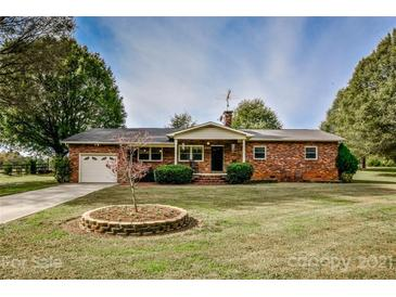 Photo one of 1575 Shinnville Rd Cleveland NC 27013 | MLS 3718208