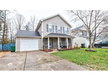 Photo one of 6856 Parkers Crossing Dr Charlotte NC 28215 | MLS 3718381