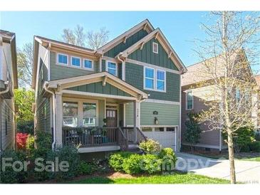 Photo one of 1110 Yale Pl Charlotte NC 28209 | MLS 3718457