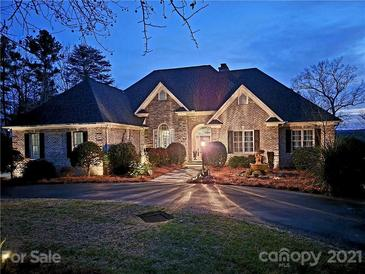 Photo one of 114 Water View Ct New London NC 28127   MLS 3718591