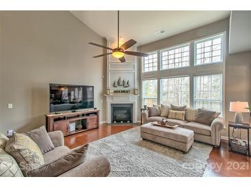 Photo one of 4483 Huntingdon Dr # 286 Indian Land SC 29707 | MLS 3718639