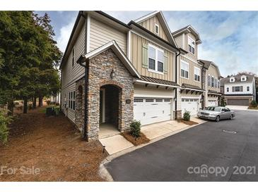 Photo one of 9212 Colin Crossing Ct Charlotte NC 28277   MLS 3718915