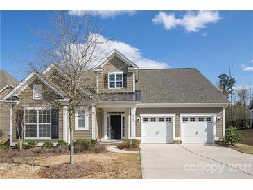 Photo one of 10560 Skipping Rock Ln Concord NC 28027 | MLS 3718971
