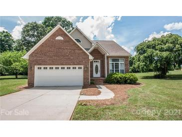Photo one of 138 Verna Dr Statesville NC 28625 | MLS 3719035