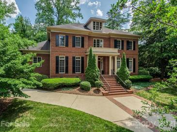 Photo one of 1900 Vernon Dr Charlotte NC 28211   MLS 3719663